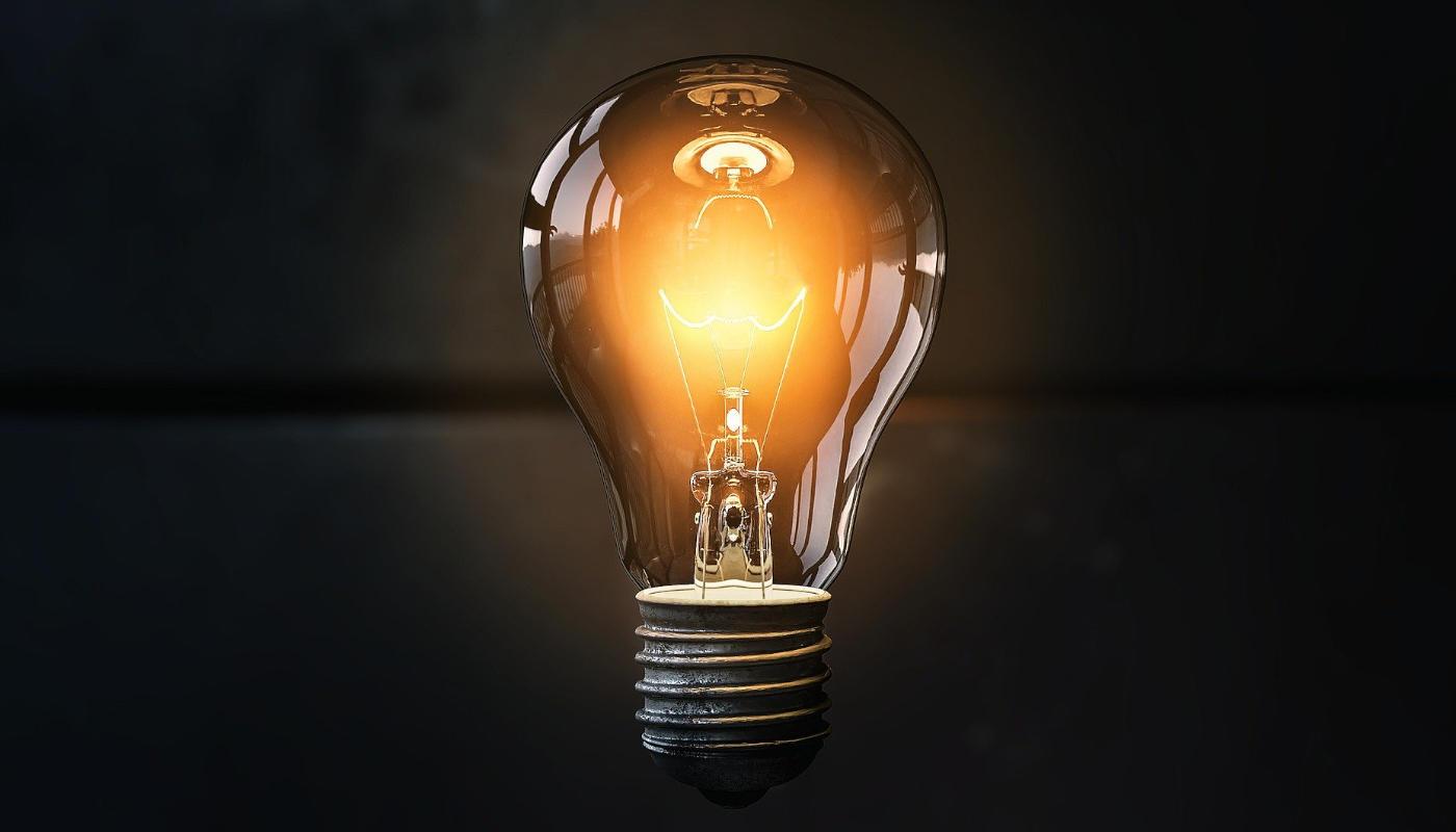 Vous créez une innovation et
